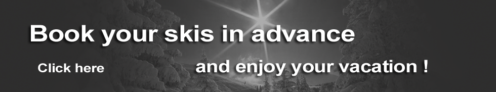 book your ski online